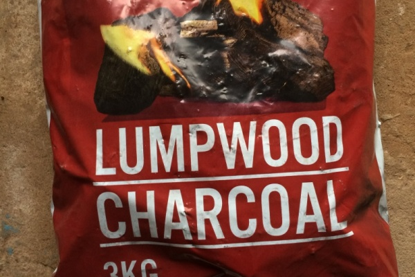 Supagrill Lumpwood Charcoal (3kg)